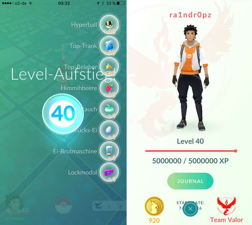 cheat Pokemon Go Cheater Completes Game And Reveals How It Ends