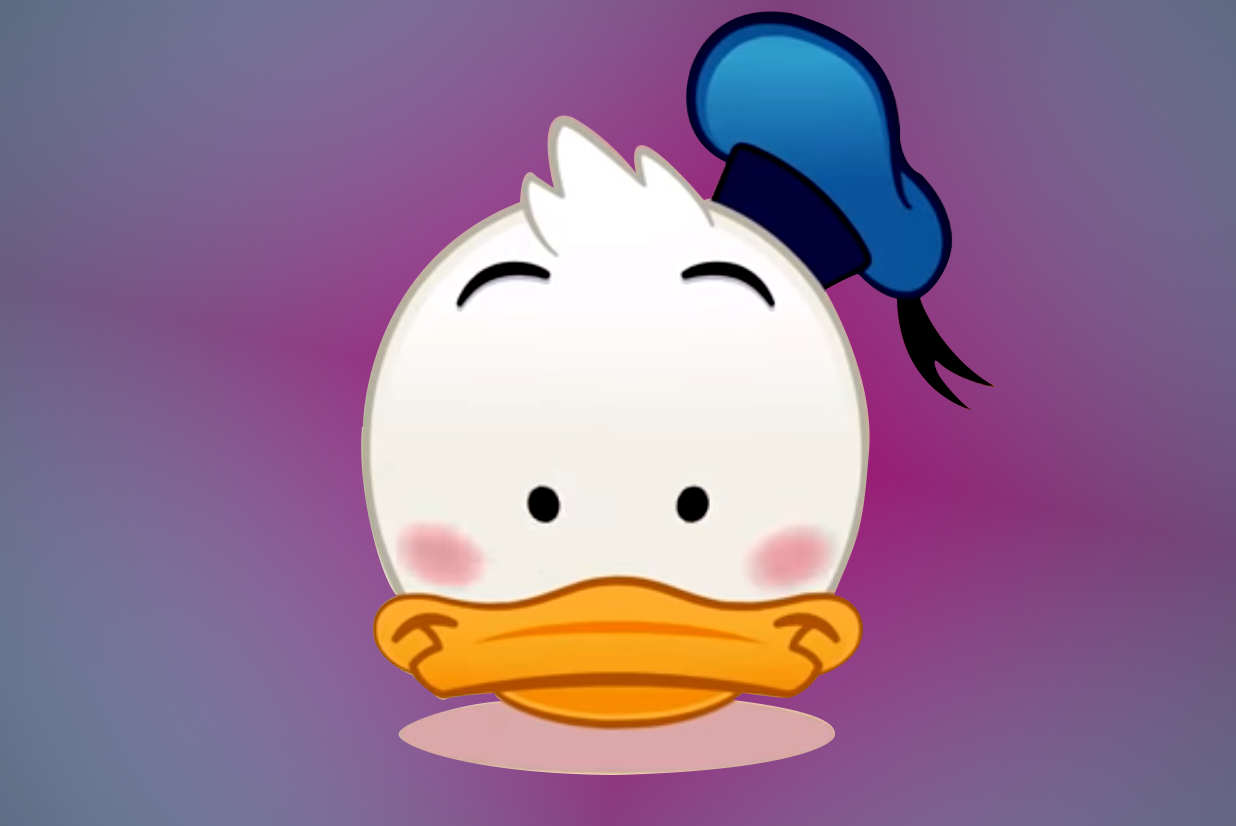 donald duck disney Disney Emojis Are Coming And Nothing Will Ever Be The Same Again