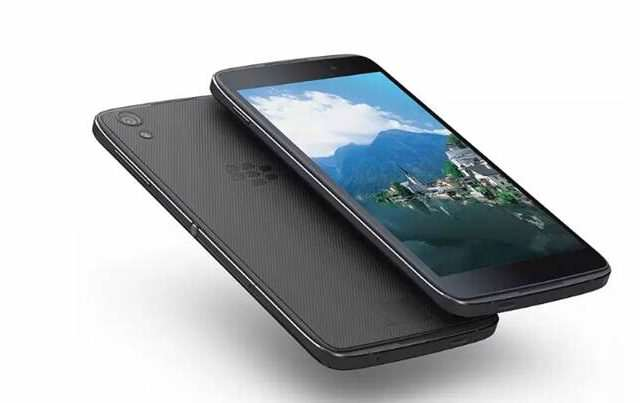 This Is The Worlds Most Secure Android Smartphone dtek50 640x403
