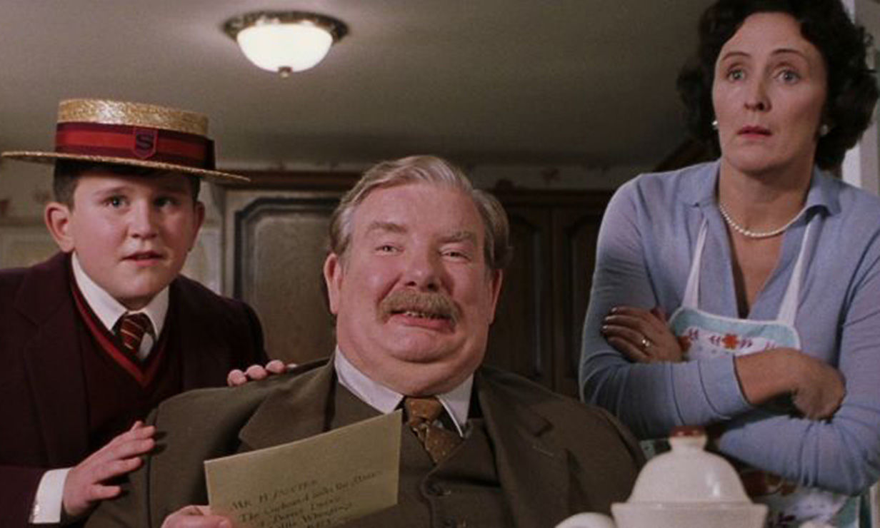 dursley 1 Jk Rowling Finally Reveals Why The Dursleys Hated Harry Potter