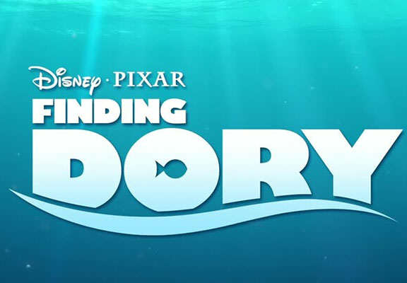 finding dory featured Finding Dory Found Its Way Into Our Hearts