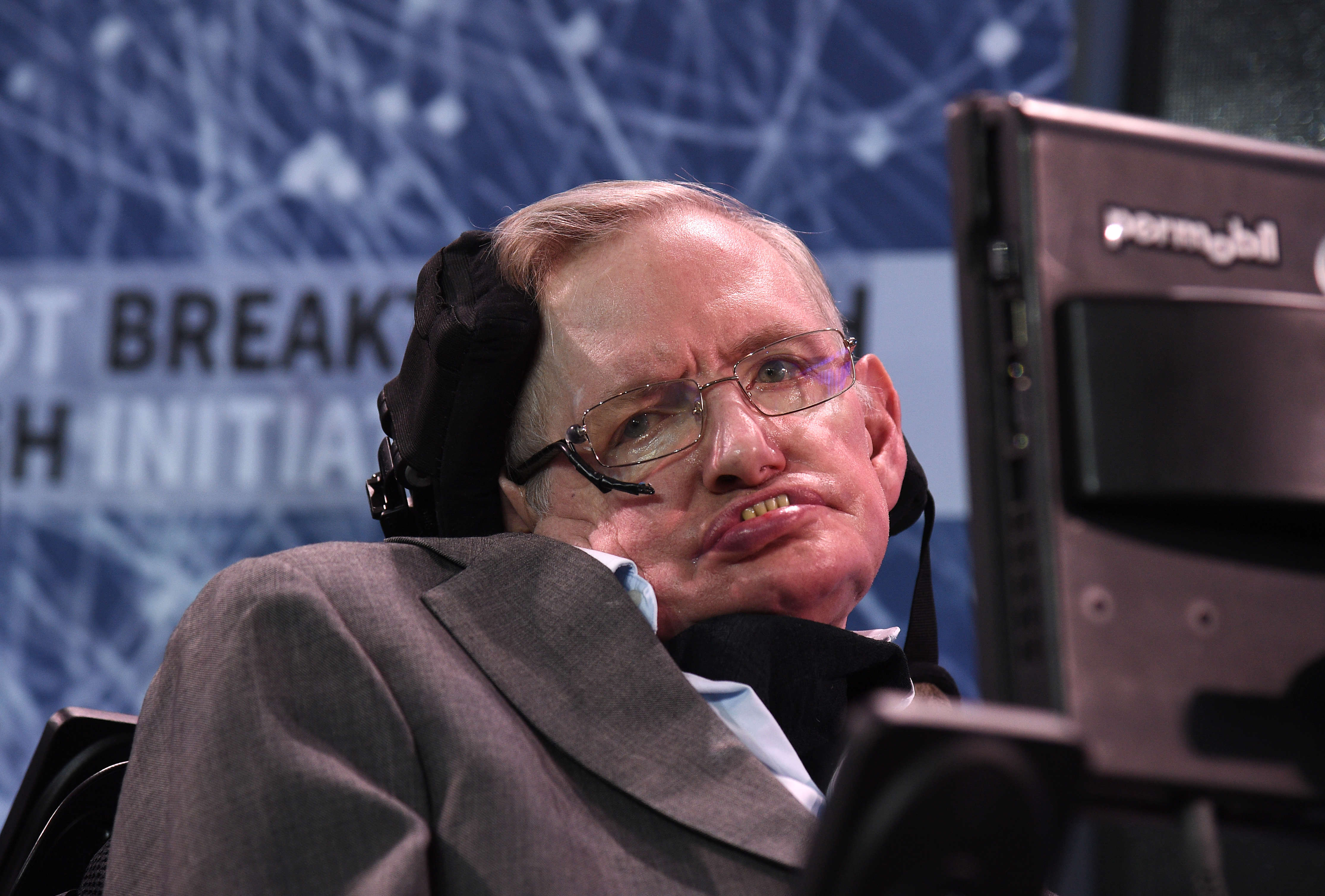 stephen hawking warns brexit attitudes could kill off human race stephen hawking warns brexit attitudes could kill off human race hawking2