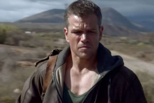 jason bourne 640x426 Jason Bourne Is Back In A Fantastic Modern Thriller