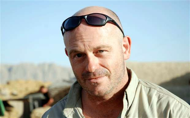 kemp44 Ross Kemp Targeted By ISIS Sniper While Filming New TV Show