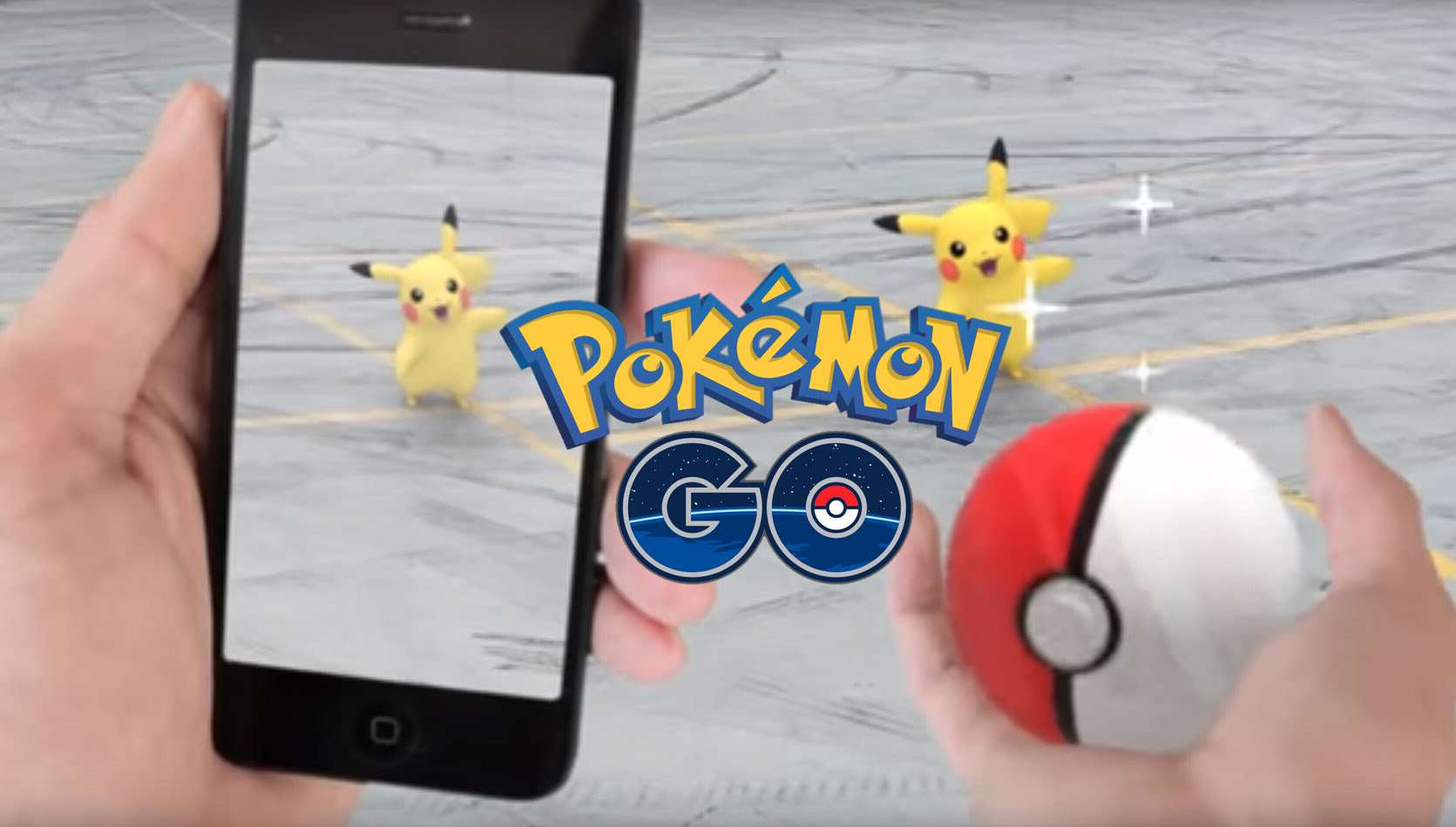 Pokemon GO Now Available In Australia, Coming To Europe Imminently maxresdefault 1 2