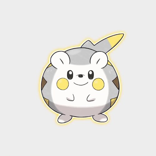 nS1A0eS These Leaked New Pokemon Are Really, Really Weird