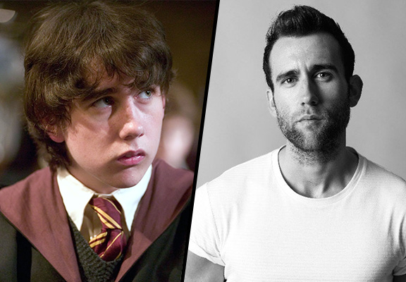 neville  This Is What The Stars Of Harry Potter Are Up To Now