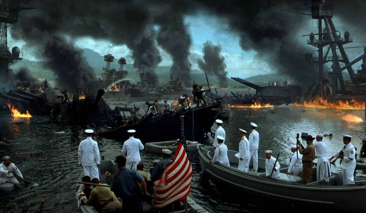 Seven Things Guaranteed To Happen In Every Michael Bay Movie pearl harbour 1200x700