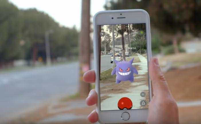 pokemon 2 2 Crazy Central Park Video Shows Pokémon GO Has Gone Too Far