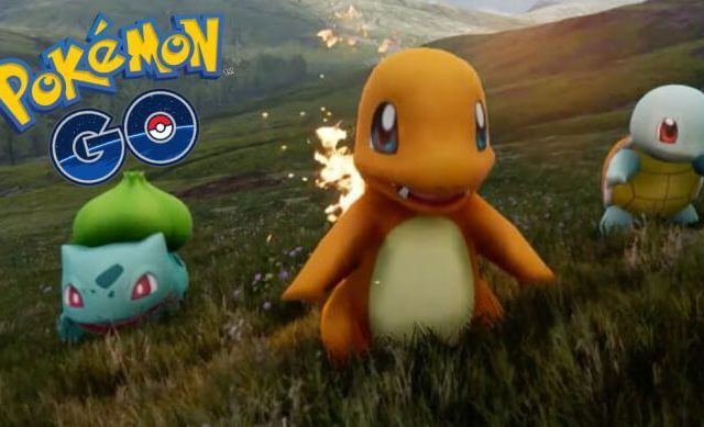pokemon go 640x389 These Maps Will Help You Find Rare Pokemon While Playing Go