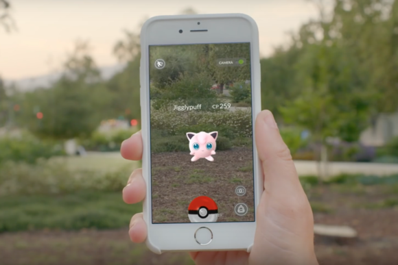 pokemon go trailer jigglypuff 100672411 gallery Woman Quits Job To Make Living Playing Pokemon GO, Heres How