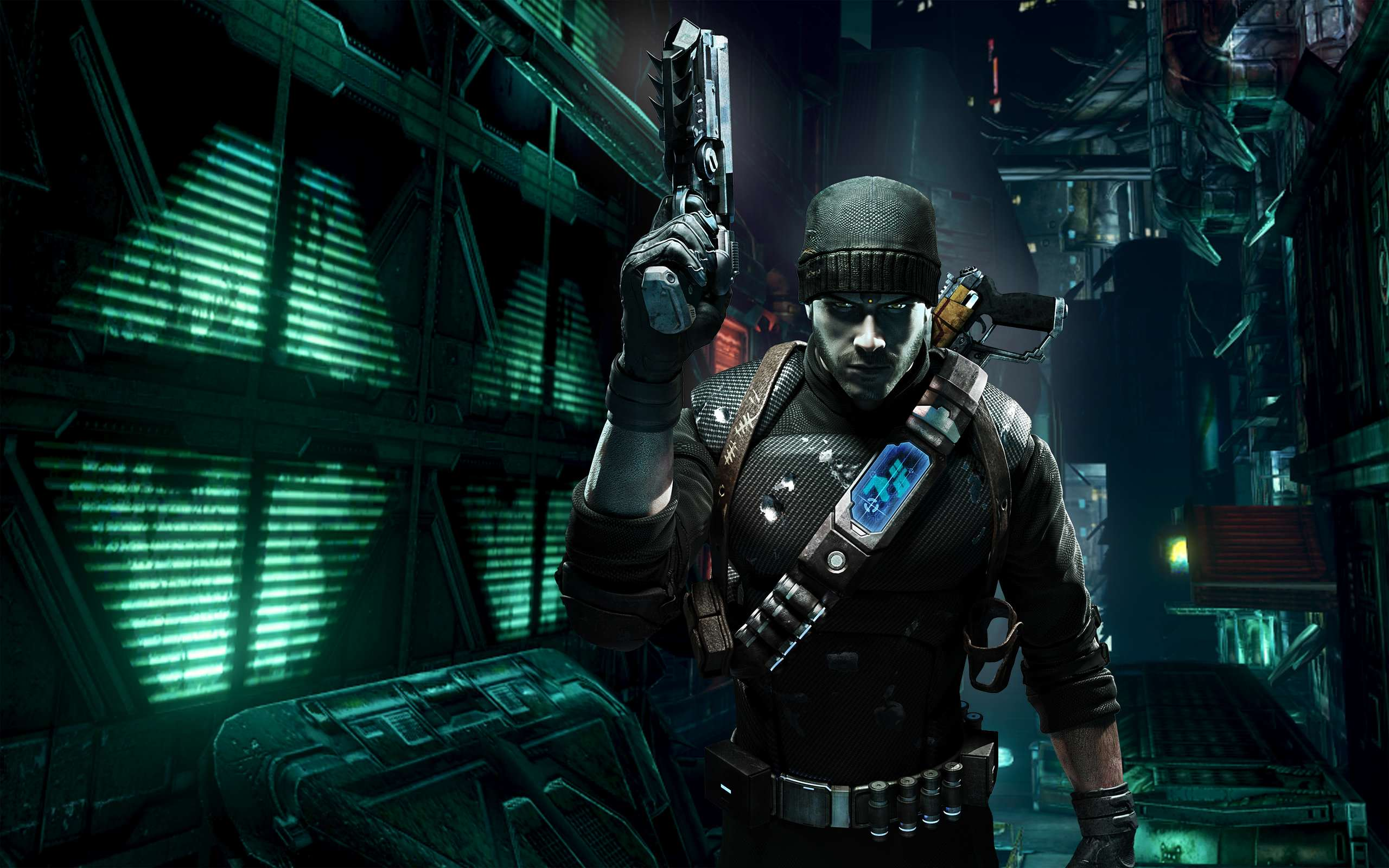 prey 2 wallpapers 1 Eight Cancelled Games That Were Painfully Close To Release