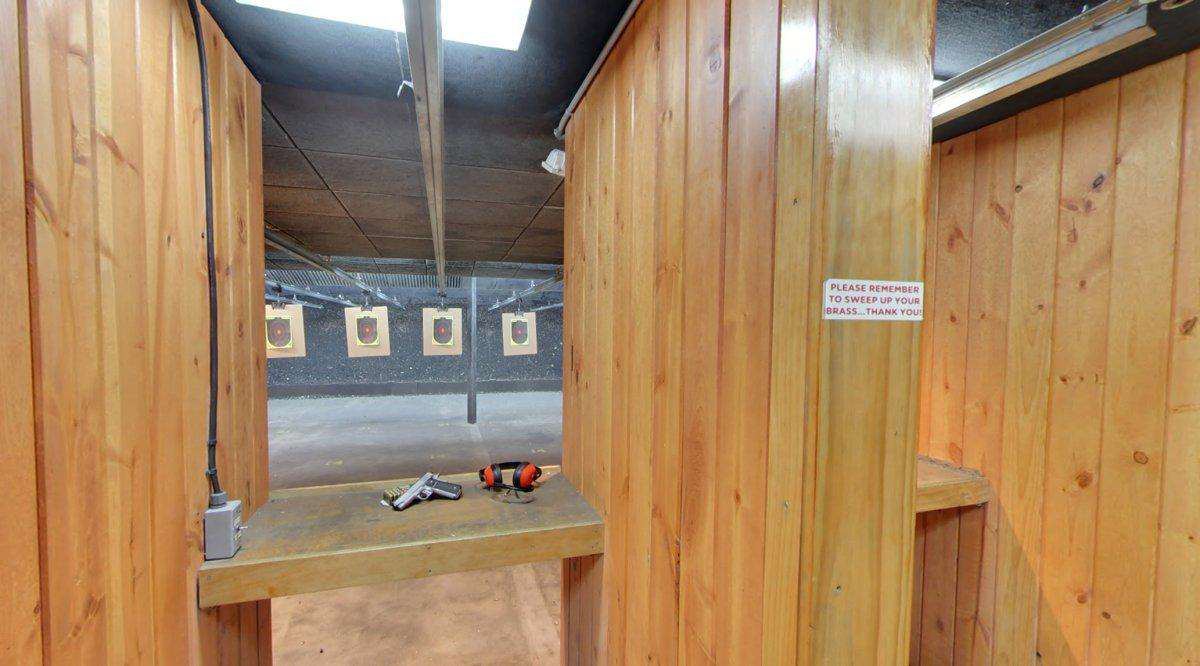 Father Accidentally Kills Son At 'World's Safest Gun Range' range5n 1 web