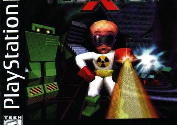 robotron x cover415708 600x426 Your PS1 Games Could Be Worth More Than You Think