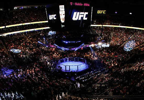 sale1 UFC Sold In Largest Franchise Sale In Sports History