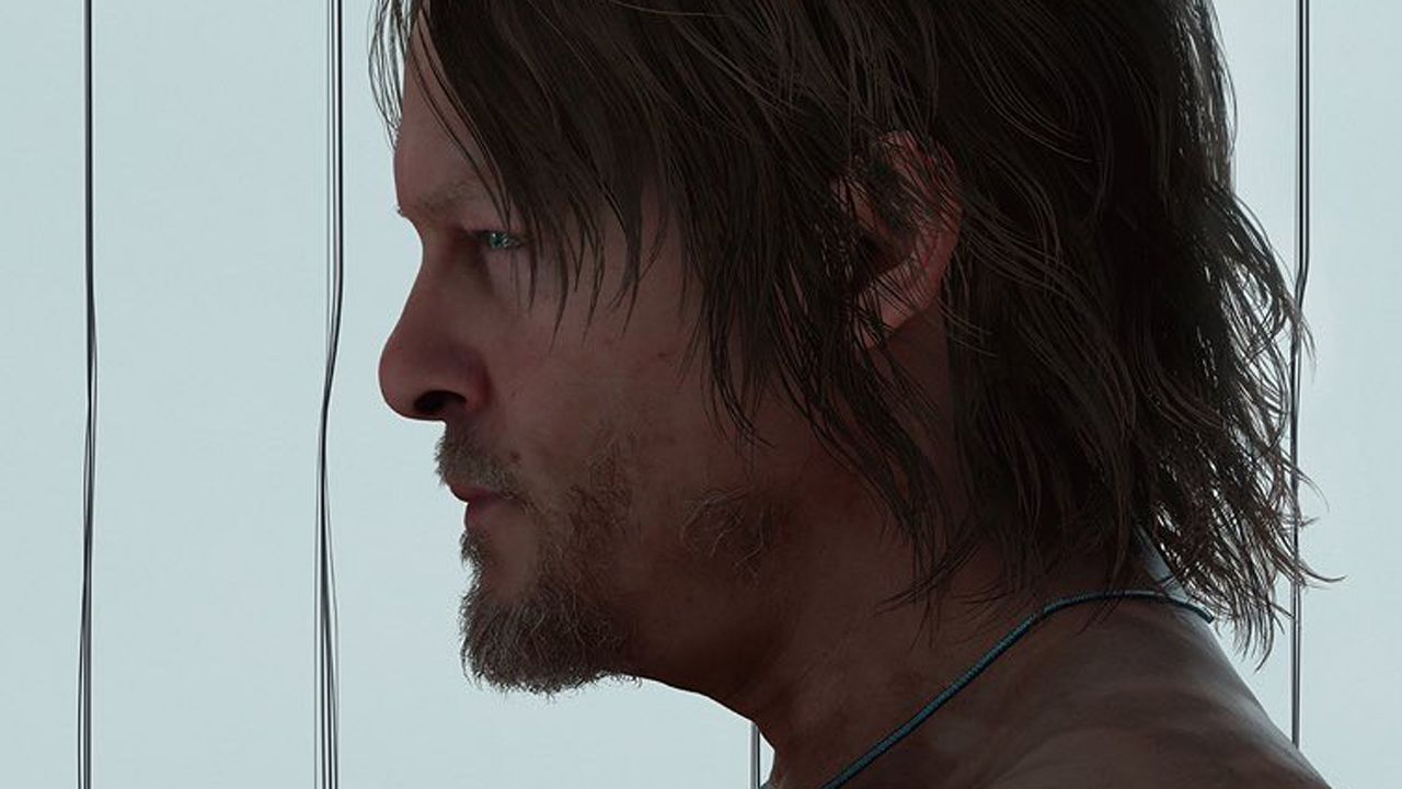 take that death stranding trailer with a pinch of salt 1023663 Hideo Kojima Details Plans For Death Stranding