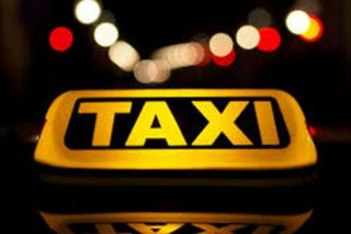 taxi featured