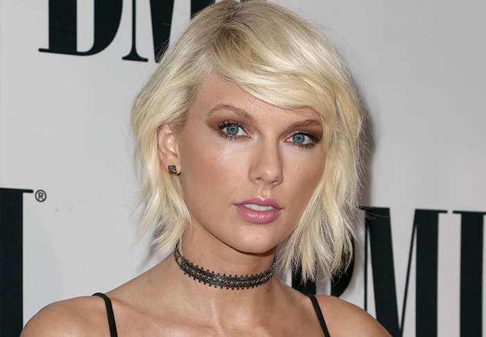 tay1 1 Everyone Thinks Kanye Wore This Hugely Inappropriate Taylor Swift T Shirt