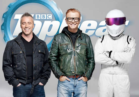topgear1 New Top Gear Lead Host Revealed By Show Insider