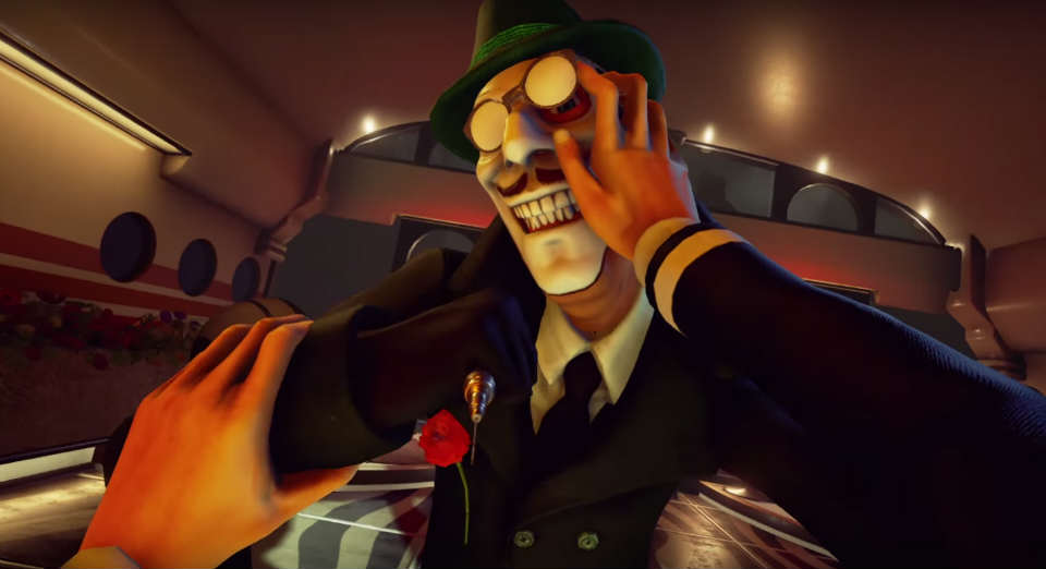 we happy few - photo #15