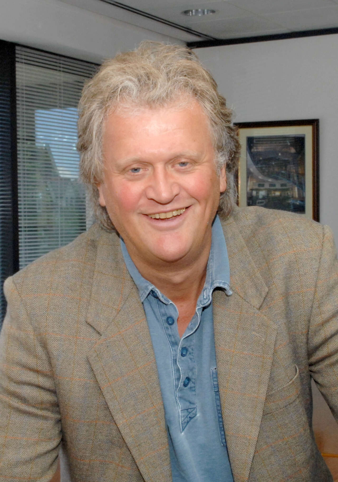 wetherspoon3 Brexit Supporting Wetherspoons Founder Lost Sh*t Ton Of Money After Leave Vote