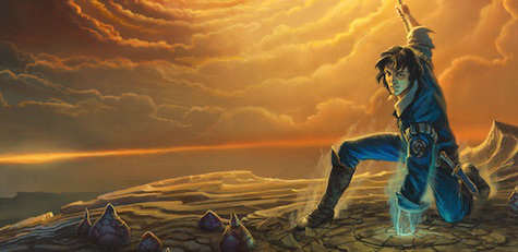 Five Fantasy Series They Need To Turn Into TV Shows Next words of radiance better