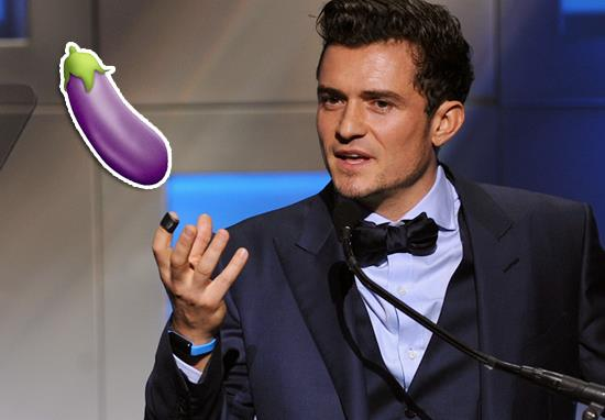 Uncensored Orlando Bloom Nude Photos Leaked, Twitter Goes Into Meltdown
