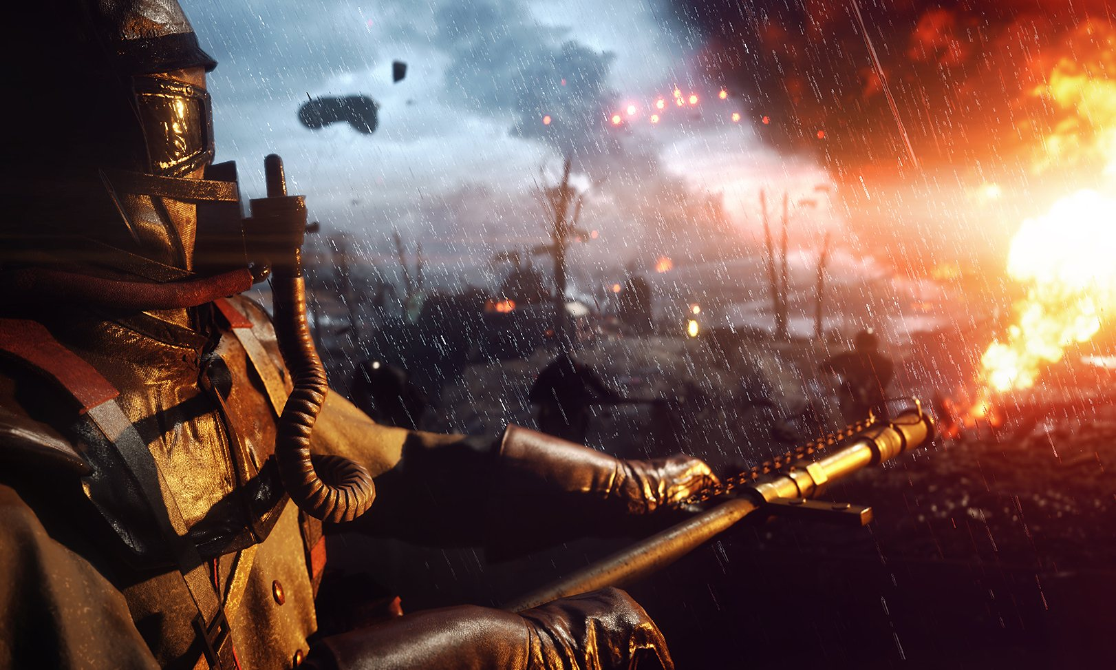1622 Five Things Weve Learned From The Battlefield 1 Beta