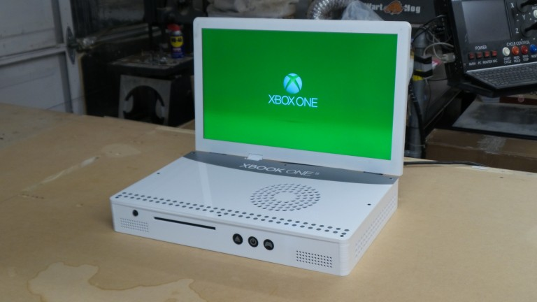20160810 135204 768x432 Xbox One S Goes Portable With This Awesome Mod