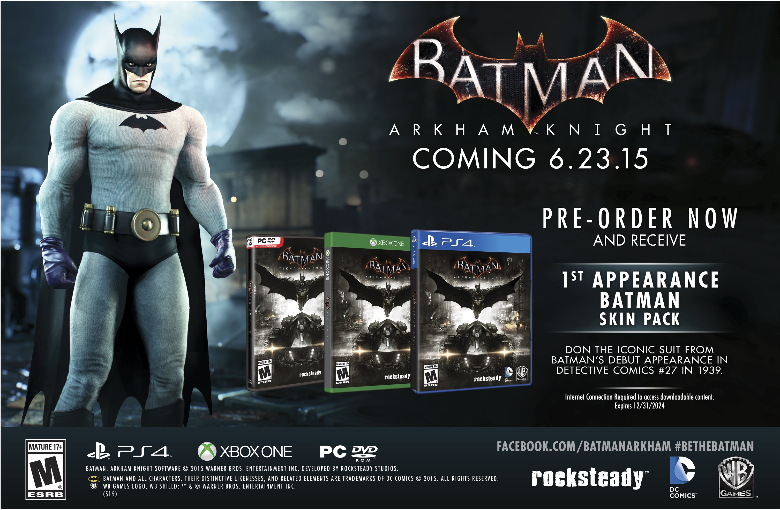 2873531 first We Need To Talk About Videogame Pre Orders
