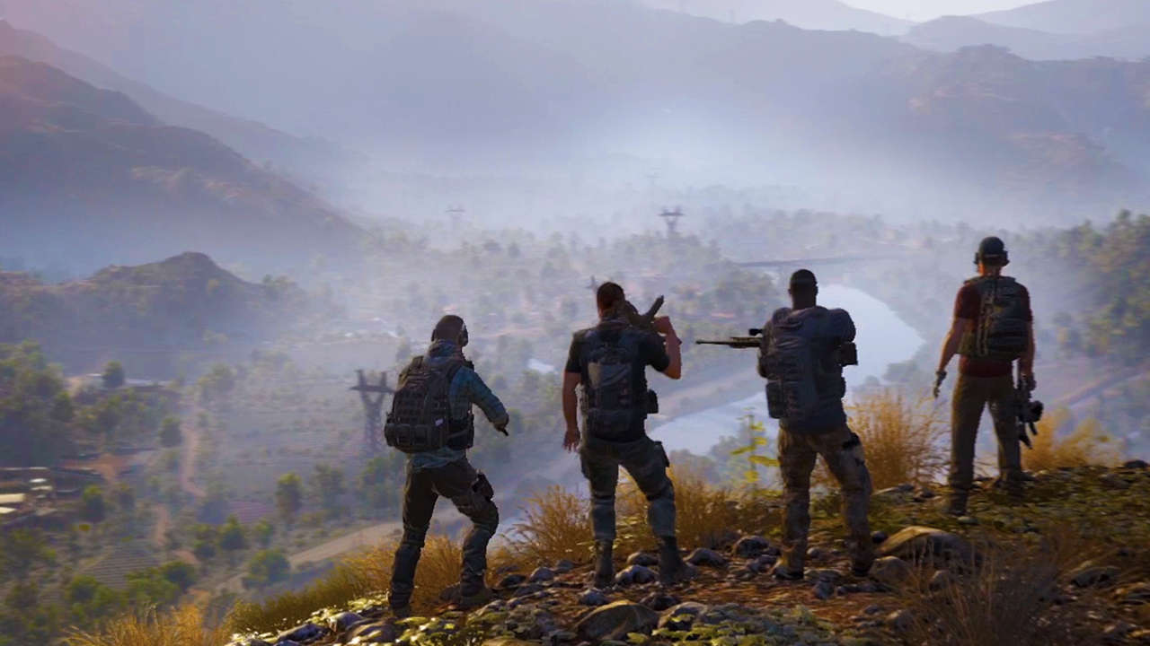 3069077 feature ghostreconwildlands impressions 20160526 site Ghost Recon Wildlands Gamescom Trailer Shows Off Character And Weapon Customisation