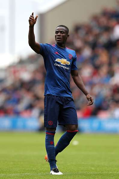 Bailly Getty Manchester United Star Claims Hes Willing To Fight For Future