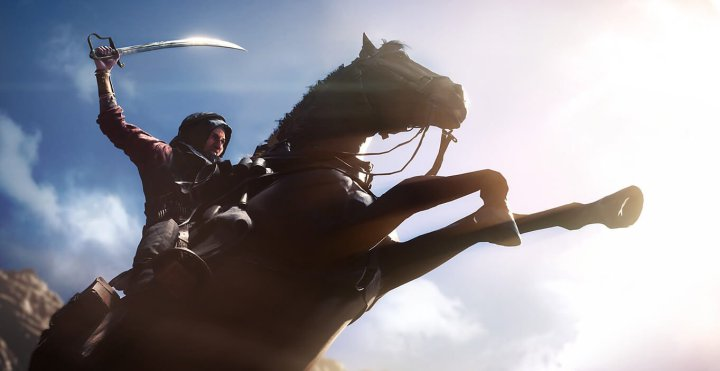 Battlefield 1 56 Five Things Weve Learned From The Battlefield 1 Beta
