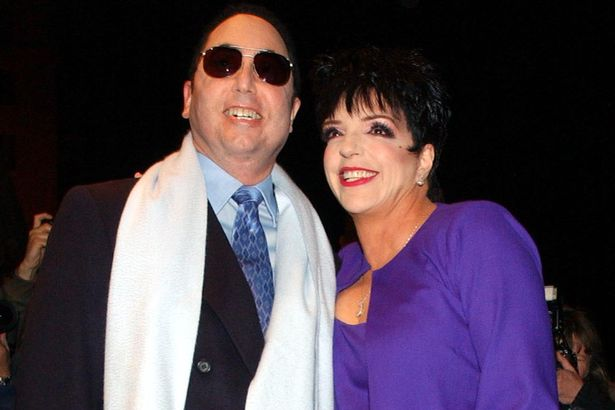 Cause Of David Gests Sudden Death Has Finally Been Revealed David Gest and his then wife Liza Minnelli