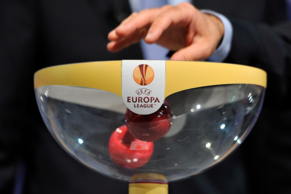 Europa League draw Getty Mourinho Claims Defensive Outcast Is Needed And Wont Be Sold