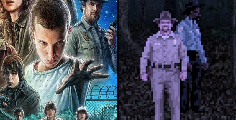 This Stranger Things Adventure Game Tribute Is Amazing FacebookThumbnail 61