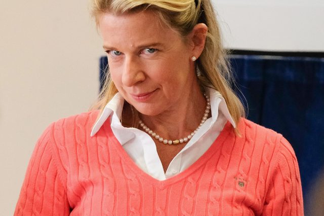 GettyImages 489944876 640x426 Katie Hopkins Latest Tweet Is So Tasteless Police Had To Get Involved