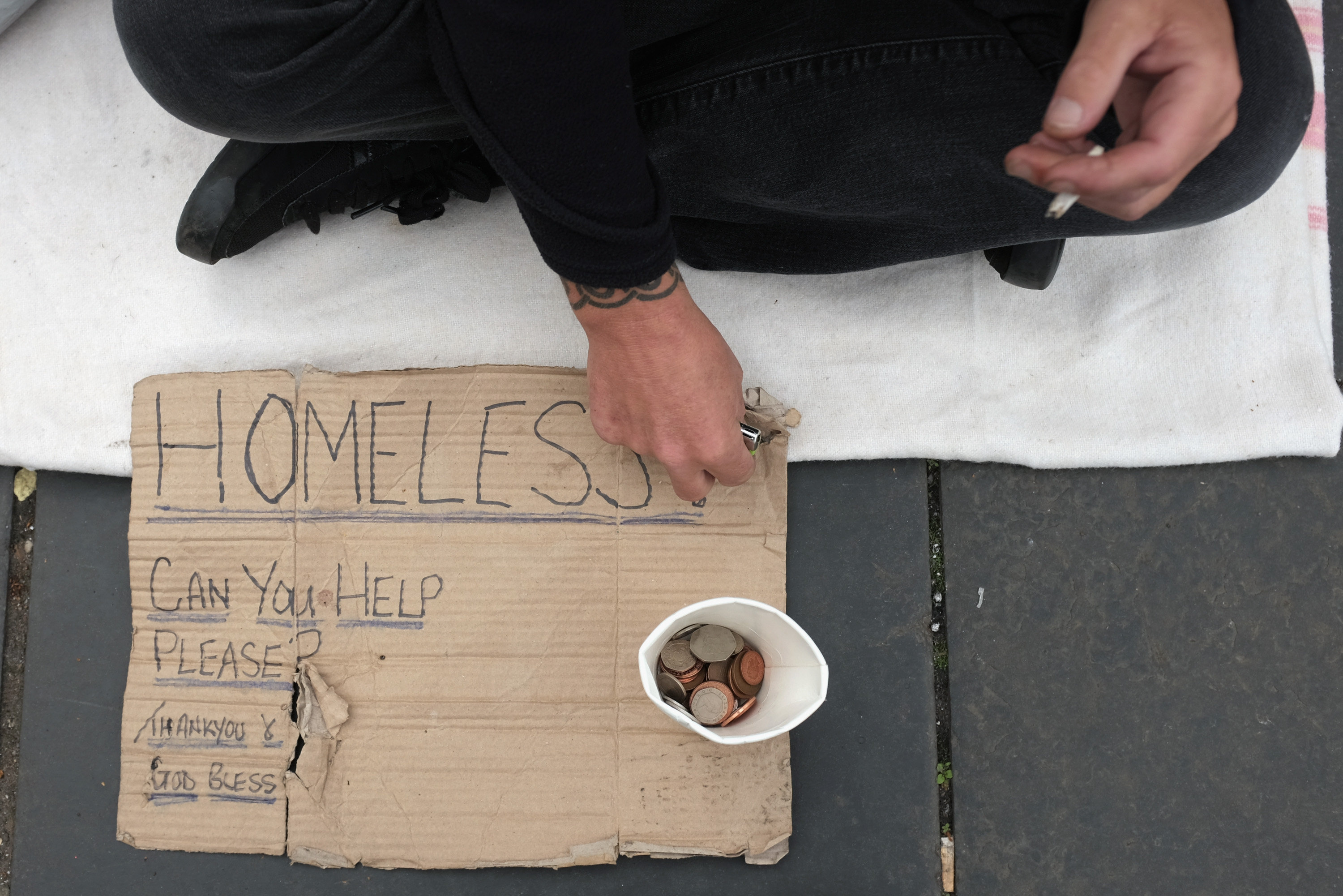GettyImages 507049610 This Teenage Inventor Might Have Found A Way To End Homelessness