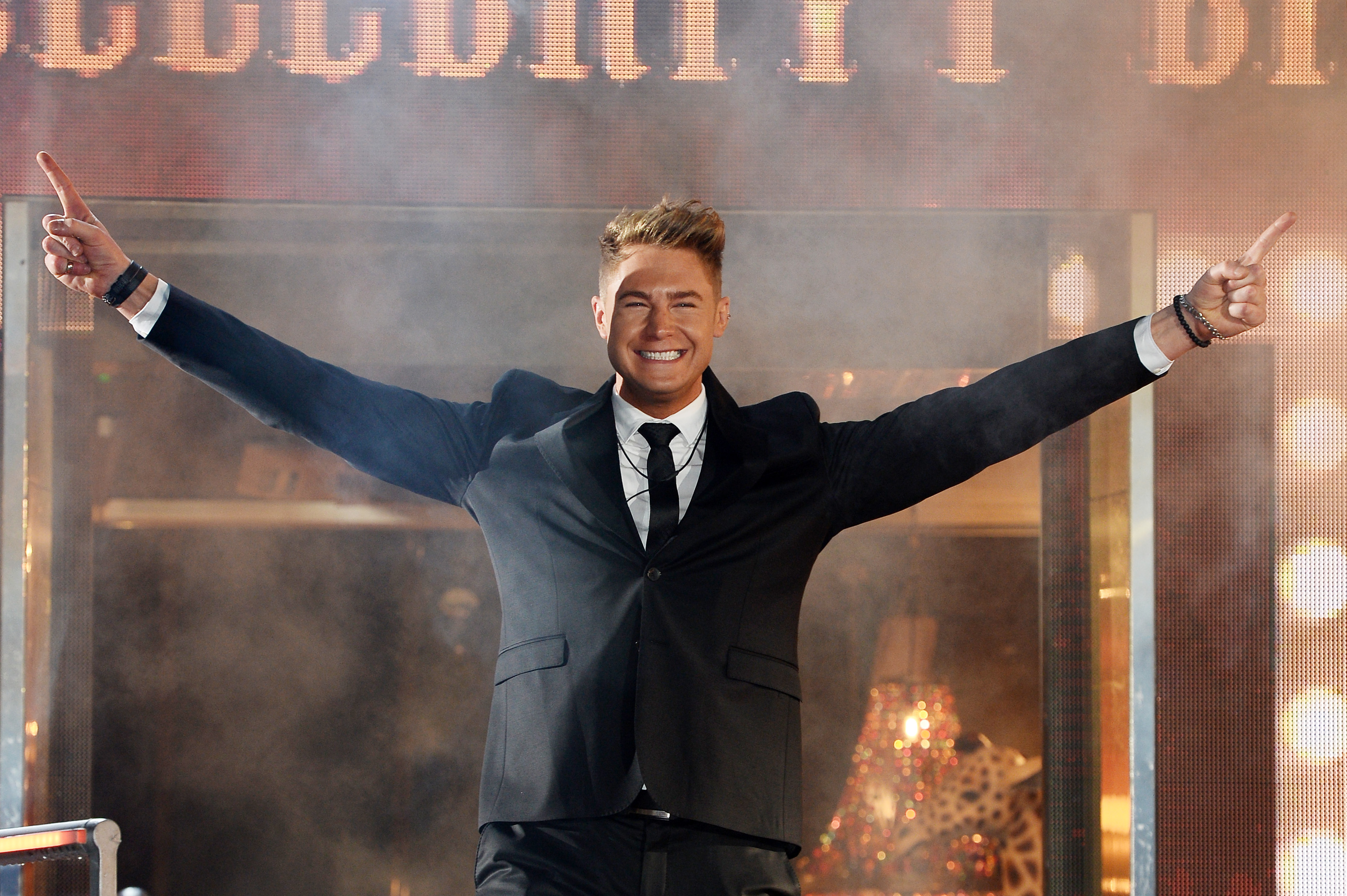 GettyImages 508639134 Scotty T Claims He Got Kicked Off Dragons Den For This Questionable Idea