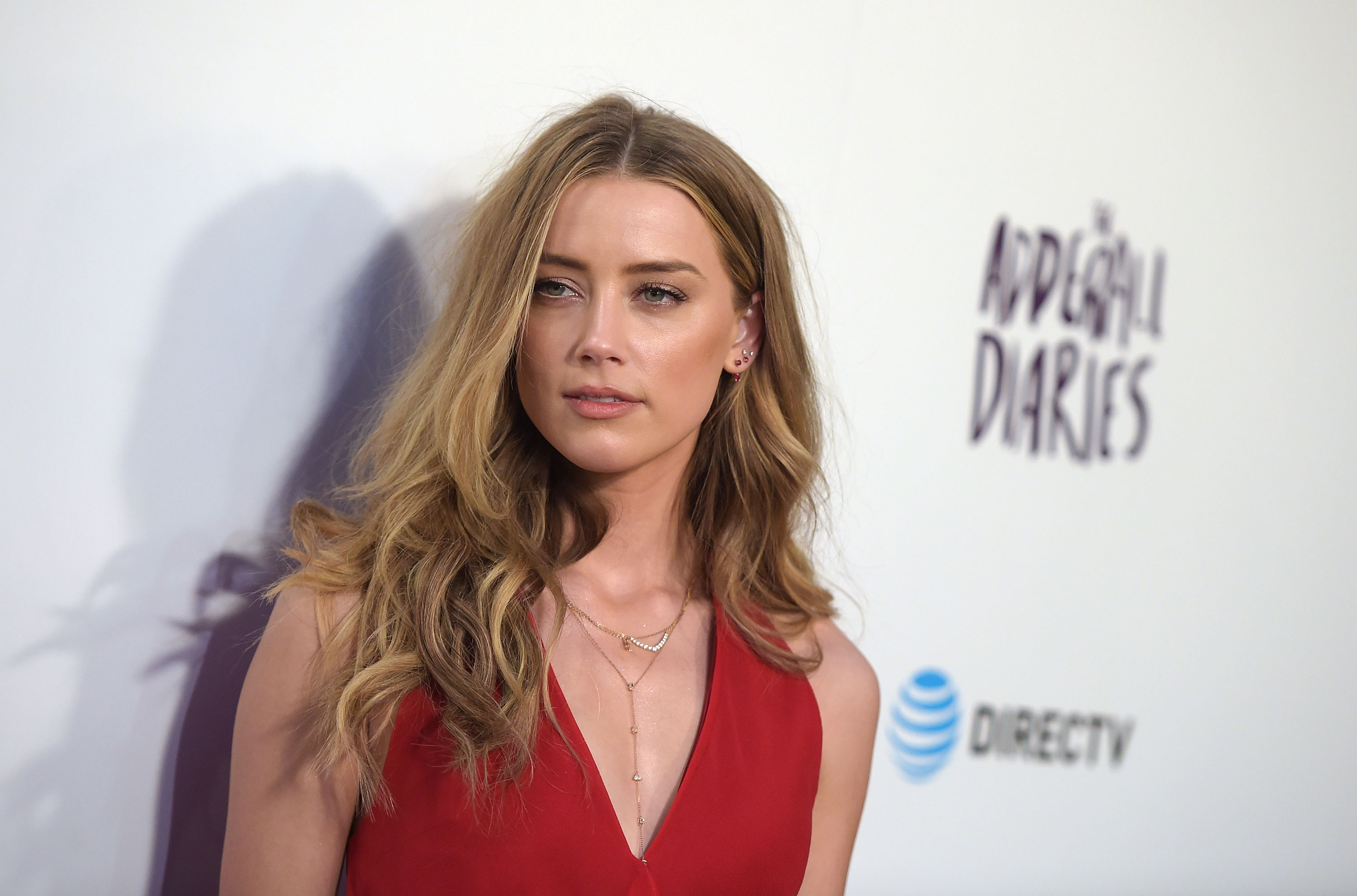 Amber Heard To Do Something Surprising With Johnny Depp Divorce Money GettyImages 520788724