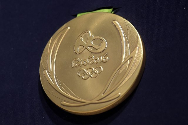 GettyImages 540181430 640x426 These Are The Countries That Won The Most Gold Medals Per Person