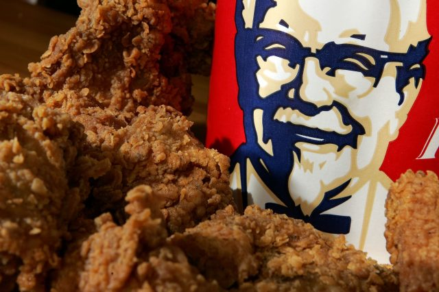GettyImages 72301196 640x426 KFC's Secret Recipe Discovered In Old Scrapbook