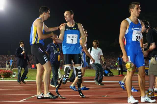 GettyImages 81804500 640x426 Oscar Pistorius Hospitalised After Self Harming In Prison