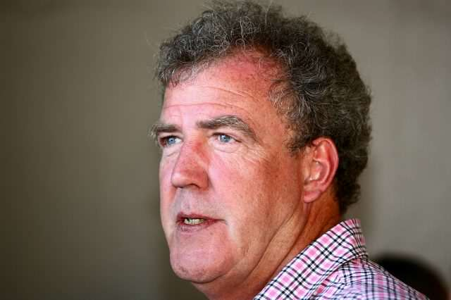 GettyImages 96526303 640x426 Jeremy Clarkson Goes On Holiday, Saves Four Mens Lives