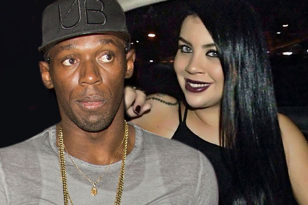 Jady Duarte Usain Bolt Main Woman Reveals What Having Sex With Usain Bolt Is Really Like