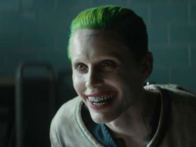 Jared Leto Joker Suicide Squad Trailer HD This Joker Fan Film Is Everything Suicide Squad Could Have Been