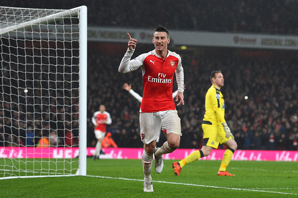 Arsenal Ready To Swoop For Duo After Injury Crisis Hits Peak Koscielny Getty