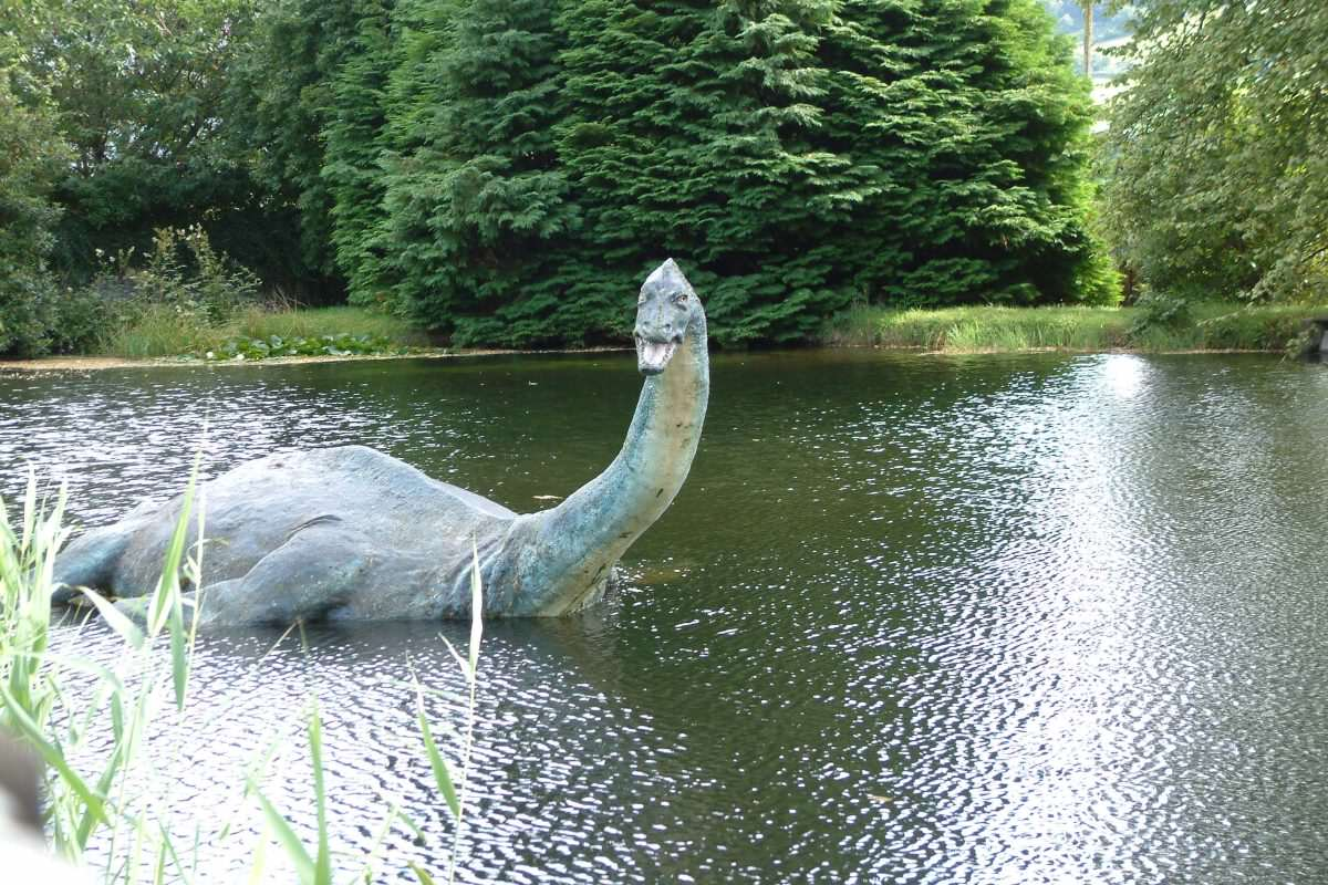 Loch Ness Monster Hunter Might Have Just Revealed Secret To Worlds Biggest Mystery Lochneska poboba museumofnessie 1200x800