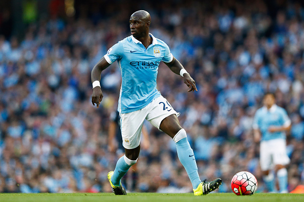 Mangala Getty Chelsea Set To Benefit From Man City Transfer Decision?