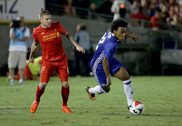 Moreno Getty Liverpool Boss Ready To Splash More Cash To Land Defender